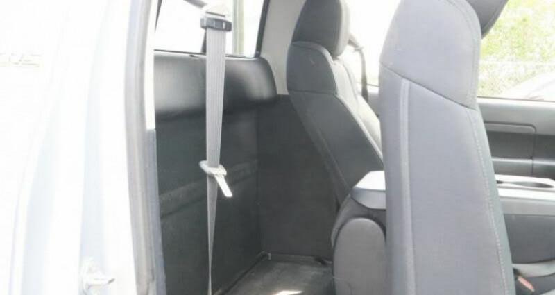 Toyota Tundra Sr 5.7l 4wd 2014 prix tout compris hors homologation 4500 ? Gris occasion à Paris - photo n°7