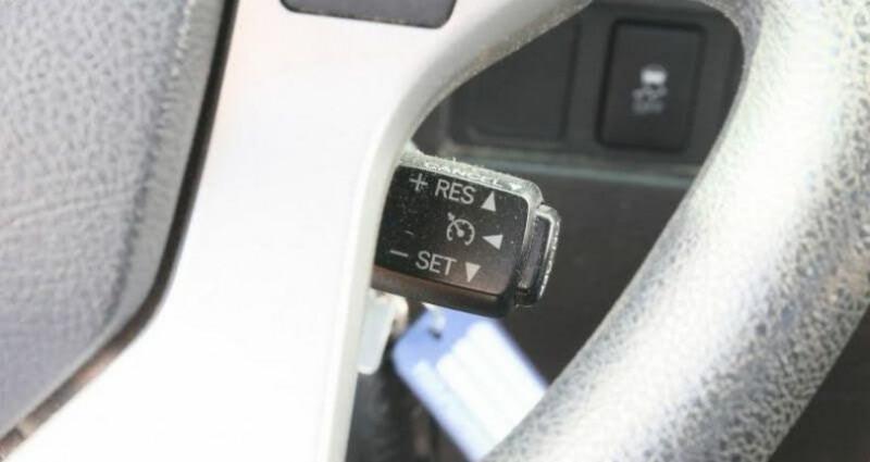 Toyota Tundra Sr 5.7l 4wd 381 hp prix tout compris hors homologation 4500  Gris occasion à Paris - photo n°2
