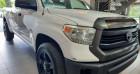 Toyota Tundra sr5 double cab 4.6l 4wd 2014 prix tout compris hors homologa Blanc à Paris 75