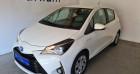 Toyota Yaris - 100h France Business - GPS - 200euros/mois  à VALENCE 26