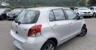 Toyota Yaris 100 VVT-I CONFORT PACK MMT 5P Gris à VOREPPE 38