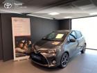 Toyota Yaris 100 VVT-i Design 5p Gris à LANESTER 56