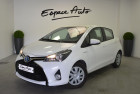 Toyota Yaris 100H BUSINESS 5P  à Quimper 29
