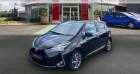 Toyota Yaris 100h Chic 5p RC18 Noir à Saintes 17