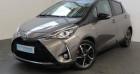 Toyota Yaris 100h Collection 5p MY19 Gris à Saintes 17