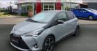 Toyota Yaris 100h Collection 5p RC18 Gris à Perusson 37