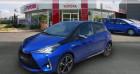 Toyota Yaris 100h Collection 5p RC18 Bleu à Perusson 37