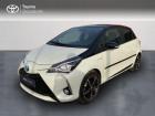 Toyota Yaris 100h Collection 5p RC18 Blanc à Pluneret 56