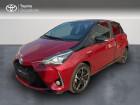 Toyota Yaris 100h Collection 5p RC18 Rouge à Pluneret 56