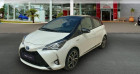 Toyota Yaris 100h Collection 5p Blanc à Challans 85