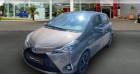 Toyota Yaris 100h Collection 5p Gris à Essey-lès-nancy 54