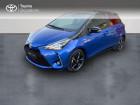 Toyota Yaris 100h Collection 5p  à Pluneret 56