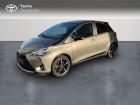 Toyota Yaris 100h Collection 5p Gris à Pluneret 56