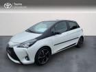 Toyota Yaris 100h Collection 5p Blanc à VANNES 56