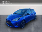Toyota Yaris 100h Collection 5p Bleu à Albi 81