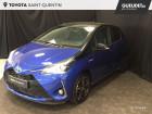 Toyota Yaris 100h Collection 5p  à Saint-Quentin 02