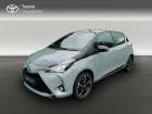Toyota Yaris 100h Collection 5p Gris à Magny-les-Hameaux 78