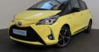 Toyota Yaris 100h Collection Jaune 5p  à Saintes 17