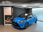 Toyota Yaris 100h Cyan Edition 5p RC18 Bleu à LANESTER 56
