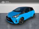 Toyota Yaris 100h Cyan Edition 5p RC18 Bleu à Pluneret 56