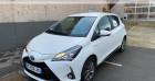 Toyota Yaris 100h Dynamic 5p MY19 Blanc à Roncq 59