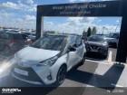 Toyota Yaris 100h Dynamic 5p MY19 Blanc à Tillé 60