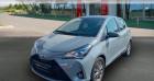 Toyota Yaris 100h Dynamic 5p RC18 Gris à Hoenheim 67