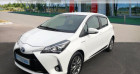 Toyota Yaris 100h Dynamic 5p RC18 Blanc à Hoenheim 67