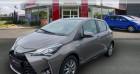 Toyota Yaris 100h Dynamic 5p RC18 Gris à Royan 17
