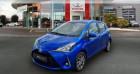 Toyota Yaris 100h Dynamic 5p RC18 Bleu à Colmar 68