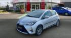 Toyota Yaris 100h Dynamic 5p RC18 Gris à Saintes 17