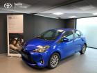 Toyota Yaris 100h Dynamic 5p RC18 Bleu à LANESTER 56