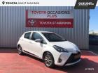 Toyota Yaris 100h Dynamic 5p RC18 Blanc à Saint-Maximin 60