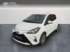 Toyota Yaris 100h Dynamic 5p RC18  2018 - annonce de voiture en vente sur Auto Sélection.com