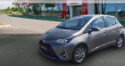 Toyota Yaris 100h Dynamic 5p Gris à Tours 37