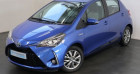 Toyota Yaris 100h Dynamic 5p Bleu à Aytre 17