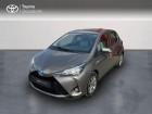 Toyota Yaris 100h Dynamic 5p Gris à Pluneret 56