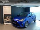 Toyota Yaris 100h Dynamic 5p Bleu à LANESTER 56