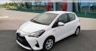 Toyota Yaris 100h France 5p MY19 Blanc à Tours 37