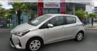Toyota Yaris 100h France 5p MY19 Gris à Le Petit-quevilly 76