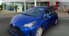 Toyota Yaris 100h France 5p MY19 Bleu à Essey-lès-nancy 54