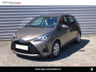 Toyota Yaris 100h France 5p MY19 Gris à Le Bouscat 33