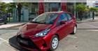 Toyota Yaris 100h France 5p Rouge à Roncq 59