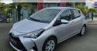 Toyota Yaris 100h France 5p  à Dieppe 76