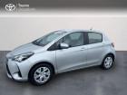Toyota Yaris 100h France 5p Gris à VANNES 56