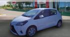 Toyota Yaris 100h France Business 5p RC19 Blanc à Saint-saulve 59