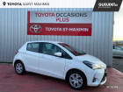 Toyota Yaris 100h France Business 5p RC19  à Saint-Maximin 60