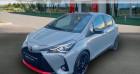 Toyota Yaris 100h GR SPORT 5p MY19 Gris à Haguenau 67