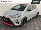 Toyota Yaris 100h GR SPORT 5p MY19 Gris à Rivery 80