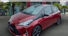 Toyota Yaris 110 VVT-i Collection CVT 5p Rouge à Dieppe 76